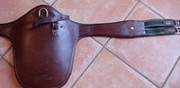 Vends sangle bavette forestier 135cm